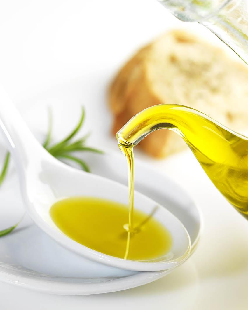 Aceite de oliva. 3. Aceite de oliva