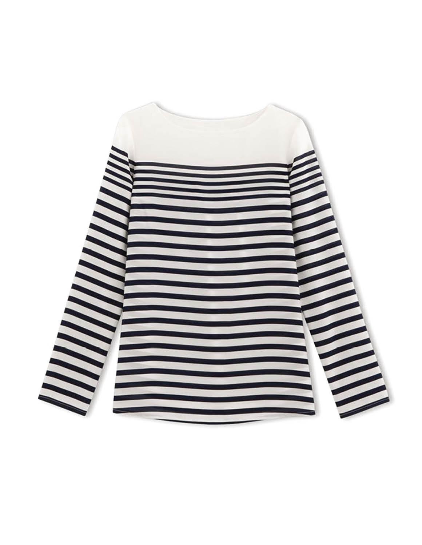 Vestir bien y barato. Tendencia de moda blanco y negro. 70fca9b6777