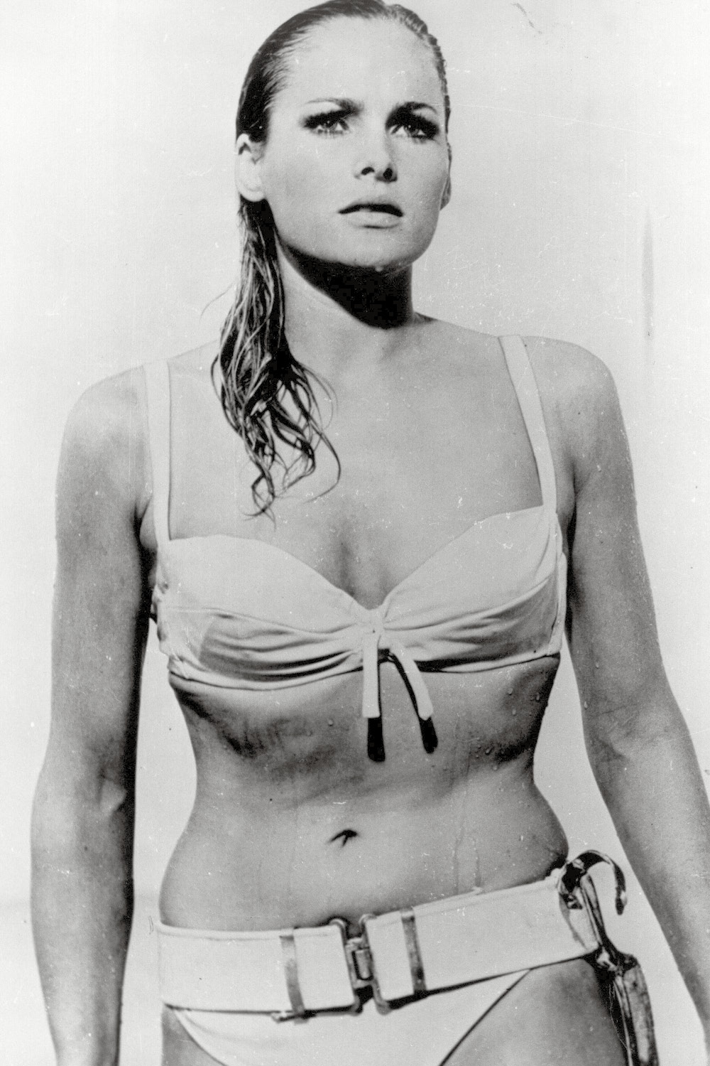 Ursula Andress piscis. Ursula Andress