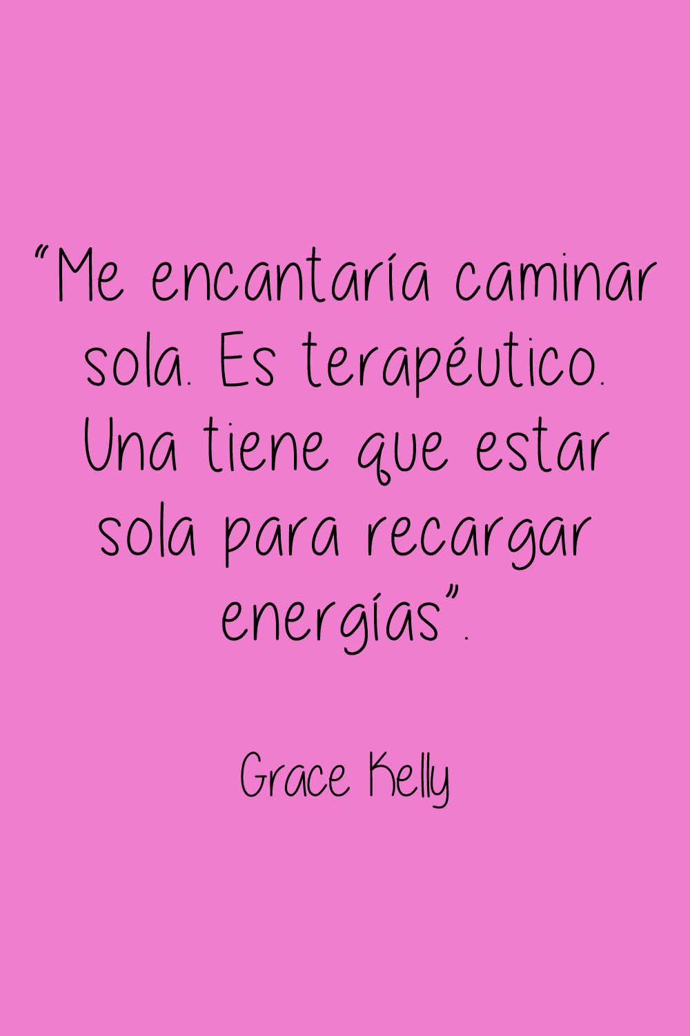 Grace Kelly frases celebres.