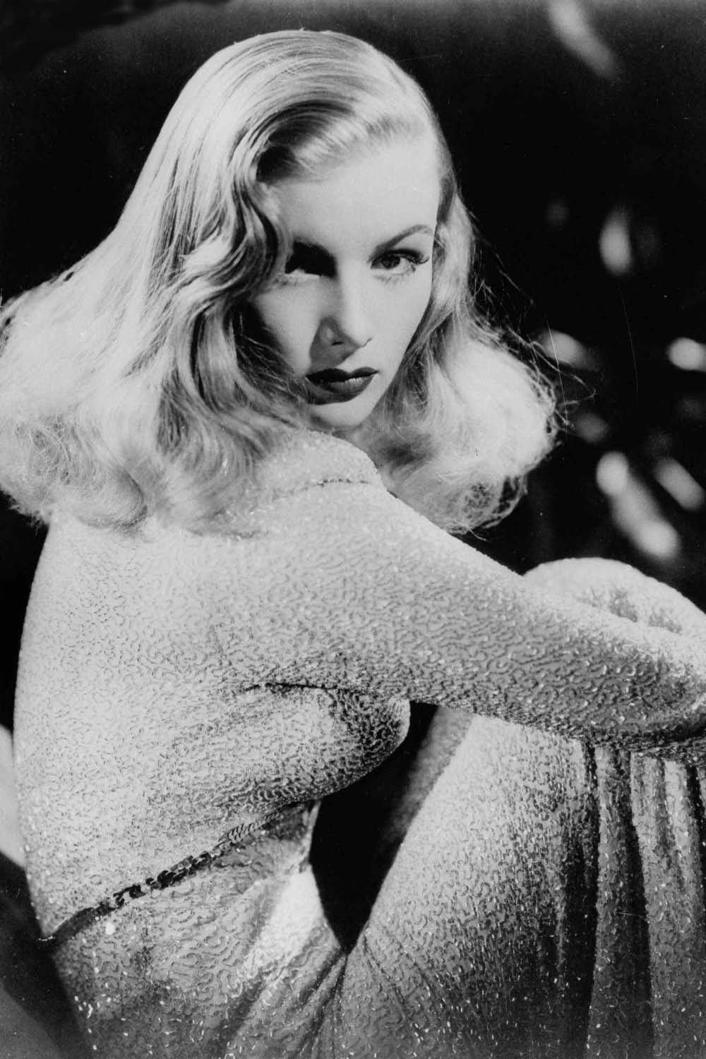 Veronica Lake horoscopo escorpio. Veronica Lake