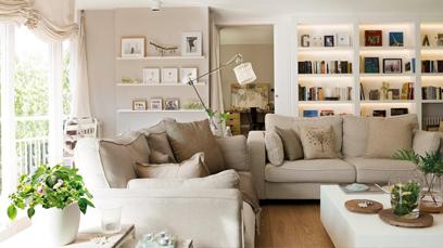 Mi casa, cada día mejor: 20 ideas para un cambio exprés