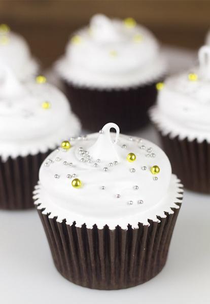 Cupcakes light de lim n y cava receta de alma obreg n - Videos de alma obregon ...