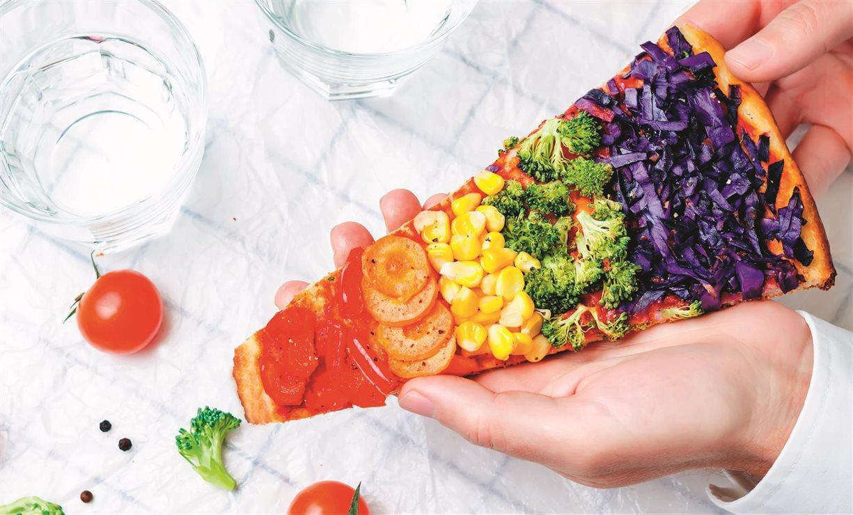 10 menús diarios para una dieta baja en grasa para adelgazar
