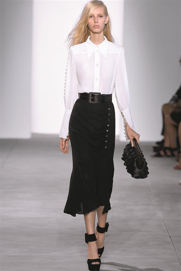 C mo llevar el estilo cl sico en tus looks de primavera for Tresillos clasicos estilo