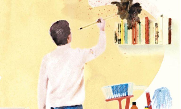 8 trucos para poner tu casa en orden en 5 minutos - Como limpiar la casa rapido ...