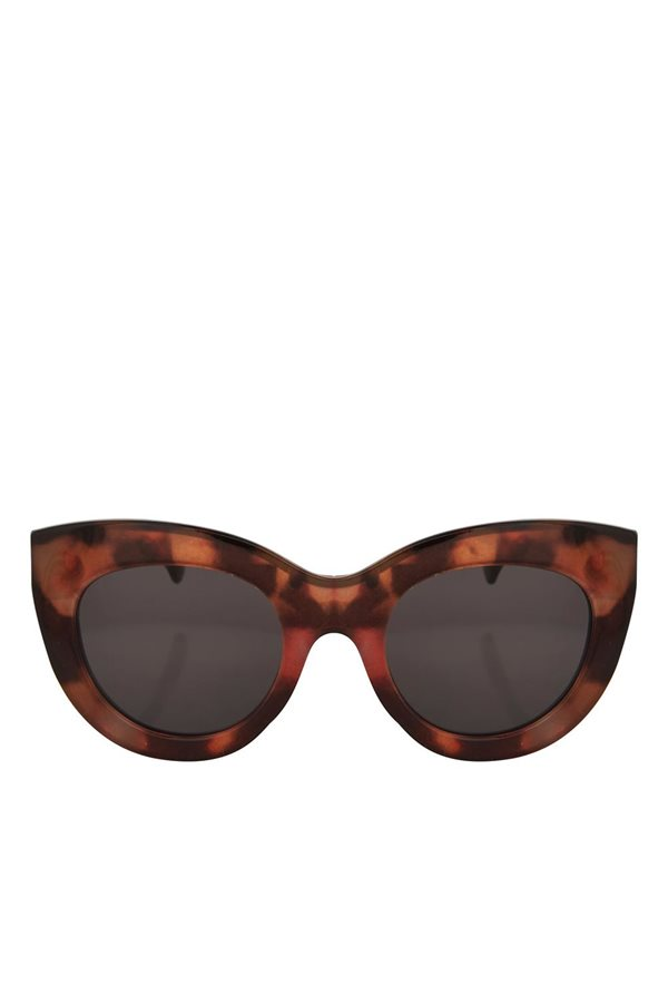topshop1. Topshop swift chunky cateye sunglasses