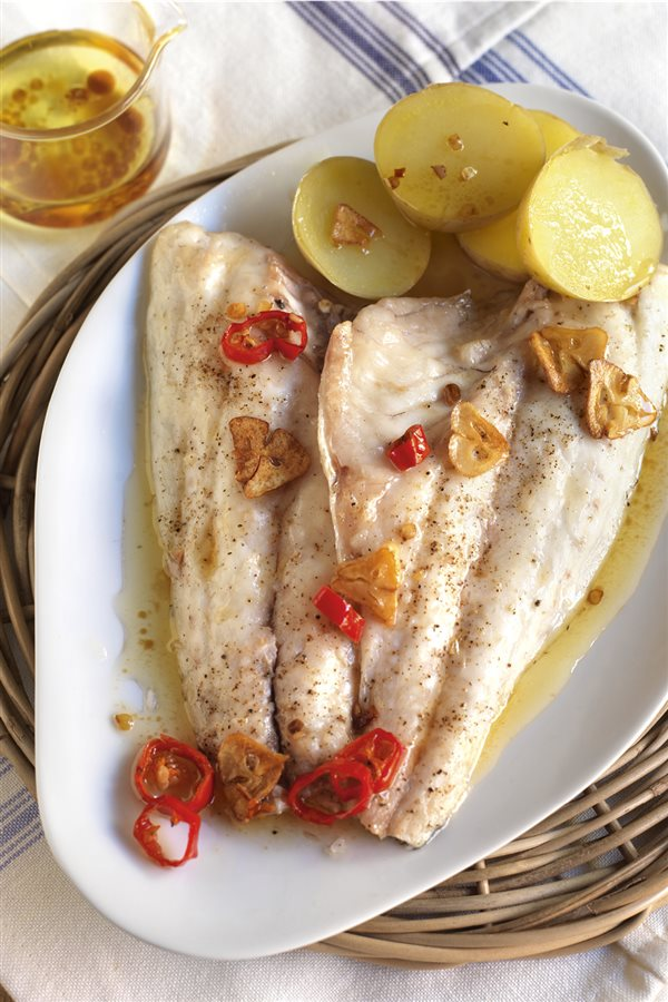 Alimentos sin irritantes gastricos