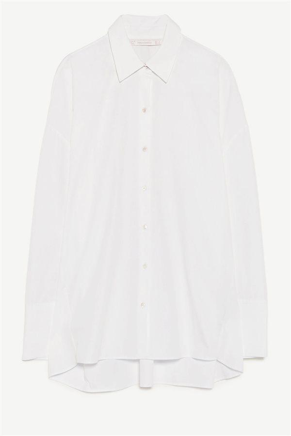 9b9996bd0 10 formas diferentes y refrescantes de llevar la camisa blanca