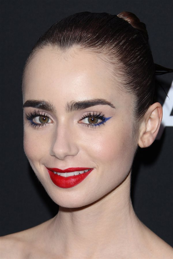 Lilly Collins. Lily Collins