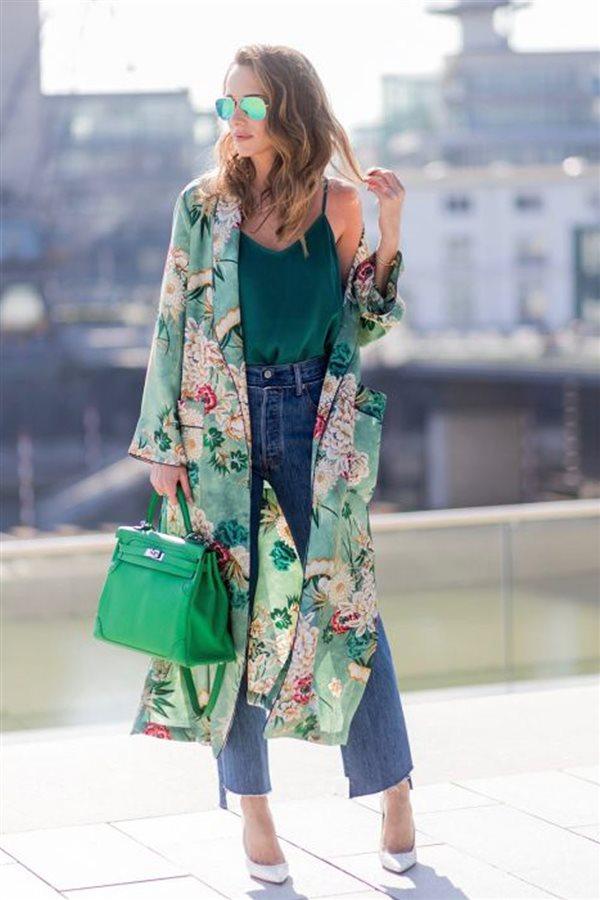 Pon un kimono en tu vida