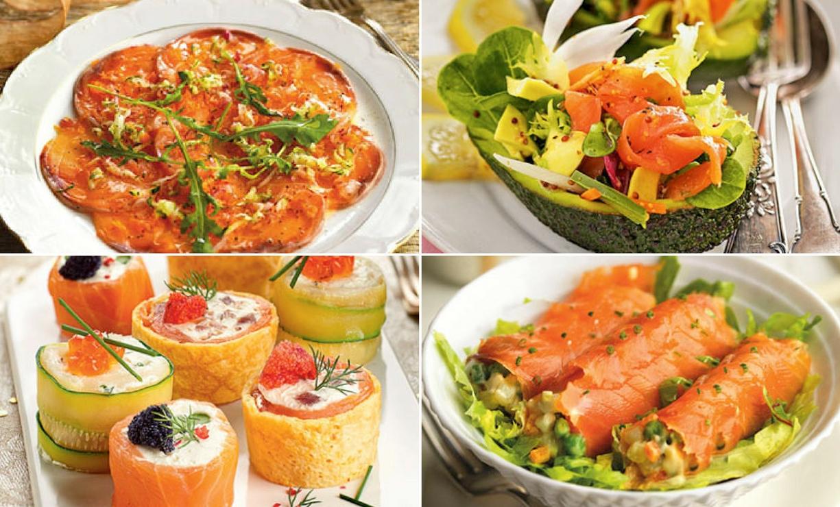 10 deliciosas recetas con salm n ahumado rico en omega 3