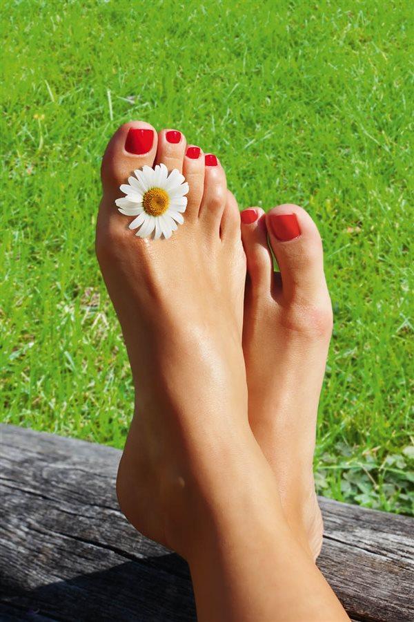 10 cosas que los pies dicen de tu salud