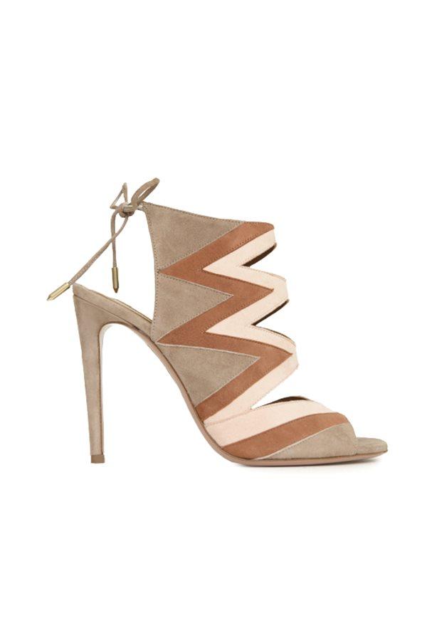 18053387249 Zapatos y sandalias de mujer para parecer más delgada
