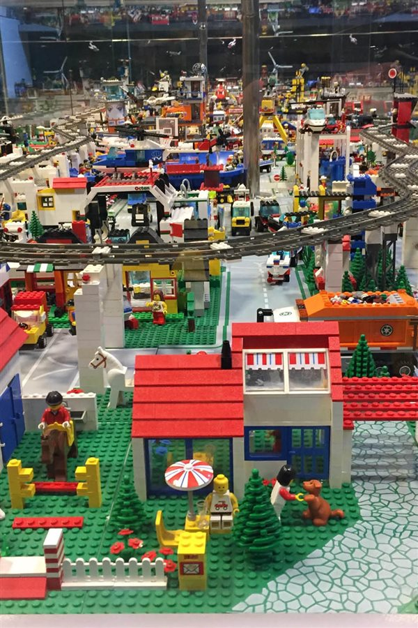 viajar con niños verano 2017 praga museo lego. Visita el Museo Lego de Praga y mucho más
