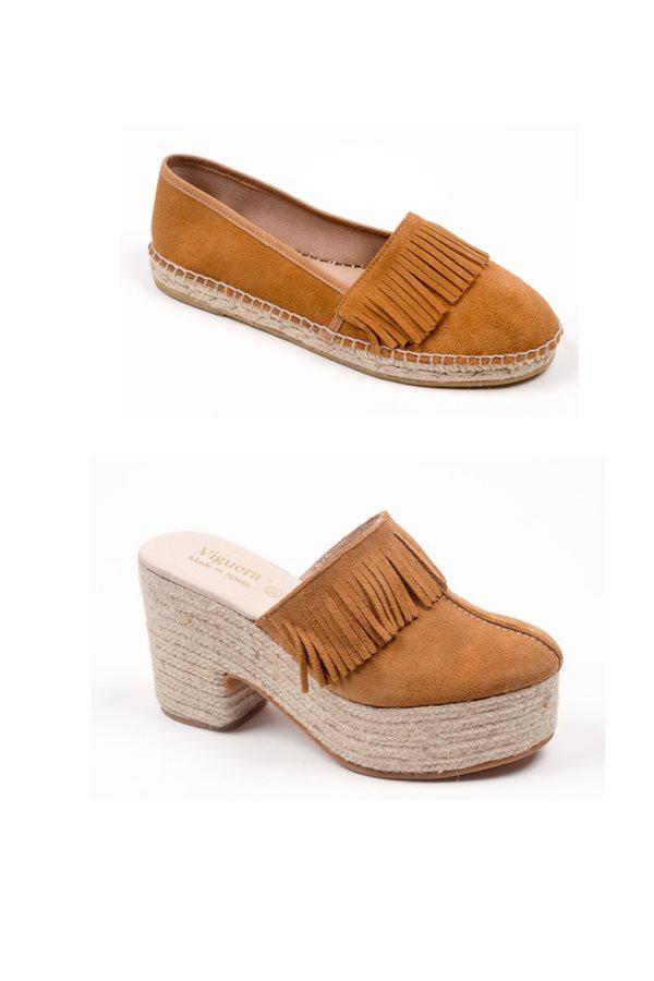 e55999d1 Las alpargatas de esparto, el calzado cómodo para el verano