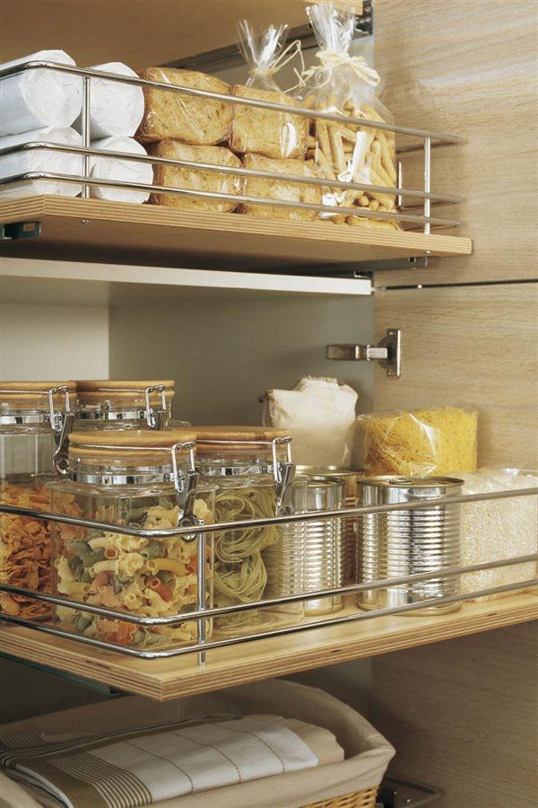 Claves Para Poner Orden En La Cocina