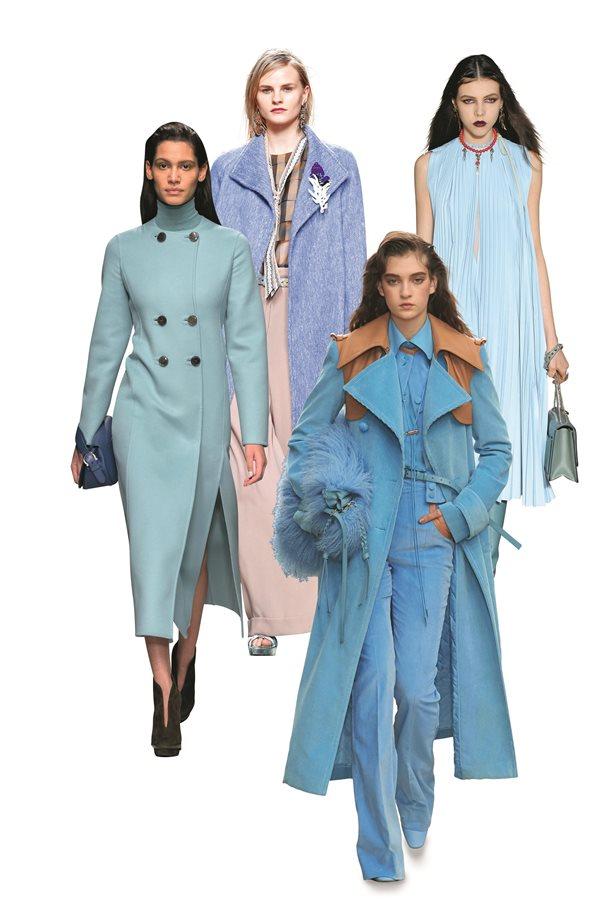 Avance de la nueva moda oto o 2017 - La moda de otono ...