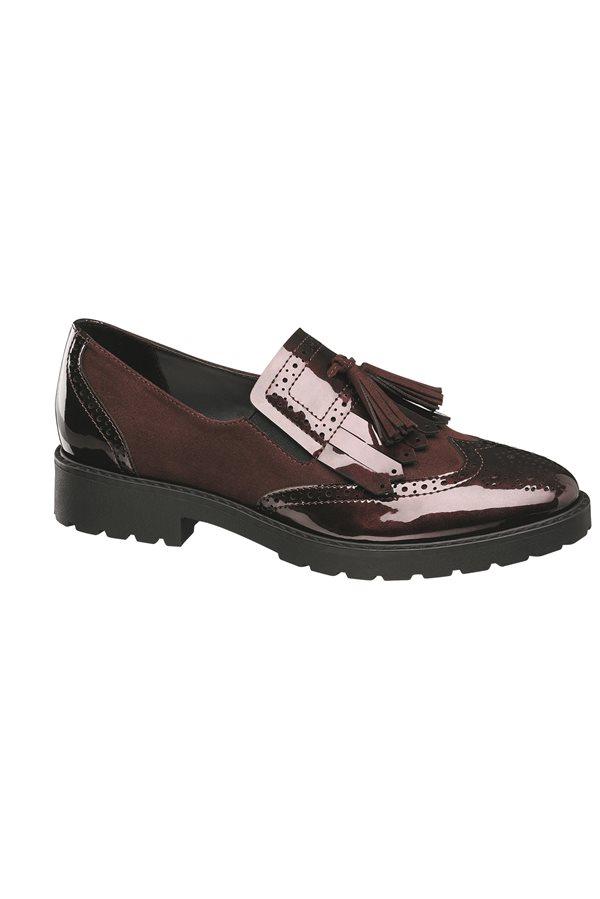 d0e0afdfed5a8 zapatos baratos otoño invierno 2018 low cost 015. Zapato masculino
