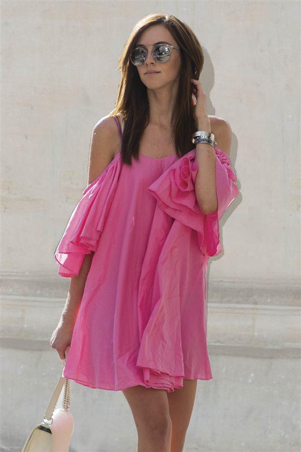 Vestidos de fiesta para mujeres con barriga