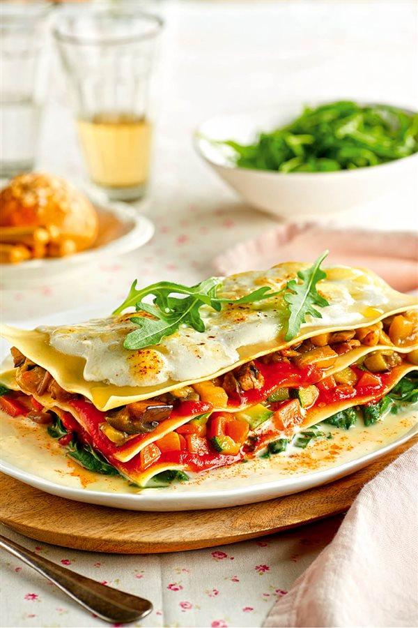 Entrantes y primeros platos light y 100 libres de culpa - Platos de pasta sencillos ...