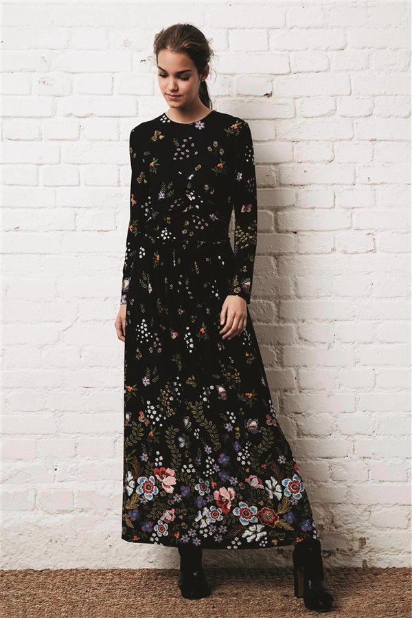8 maneiras de usar vestido midi | Ropa estilo bohemio, Moda