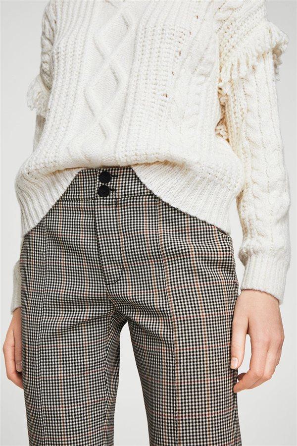 Los Pantalones Que Se Llevan En Otono Formas Y Colores