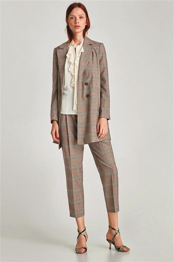 Zara Indumentaria, Frías, Santiago Del Estero, Argentina. likes · 7 talking about this. Design & Fashion.