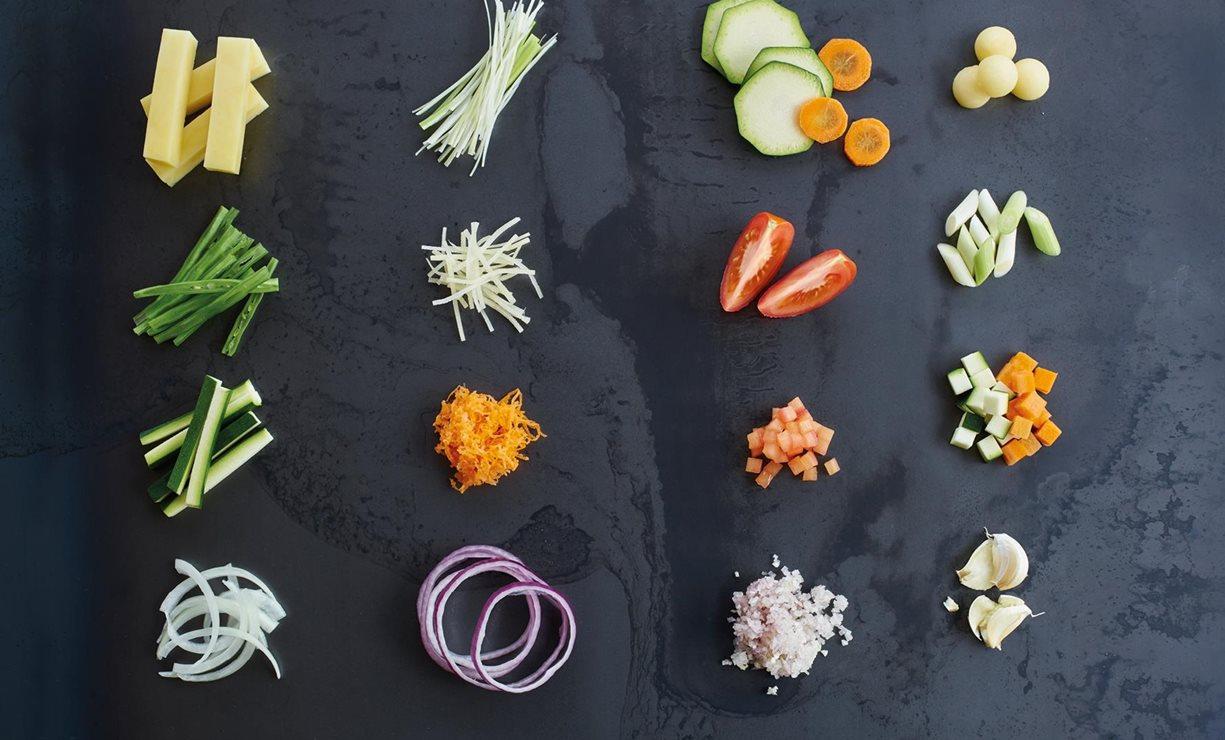 C mo entender una receta de cocina for Torres en la cocina youtube