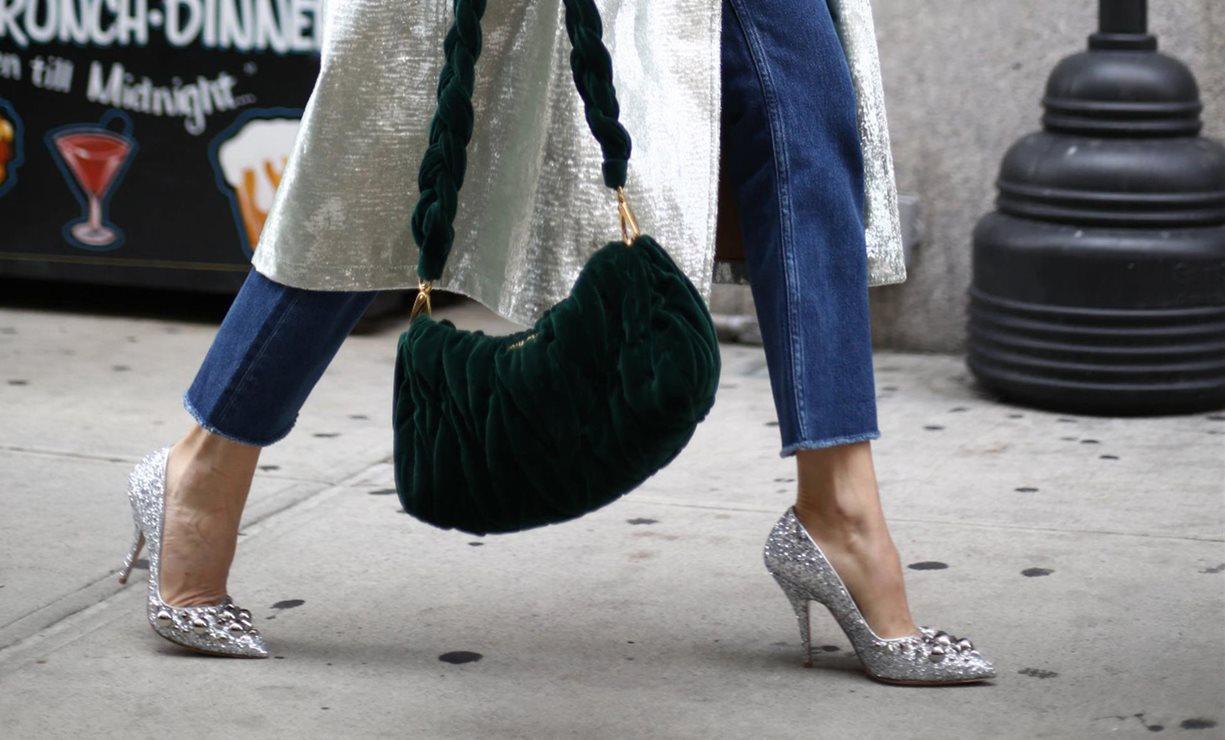 Combinar Jeans Zapato Los Cómo Un Con dsrxBCohQt