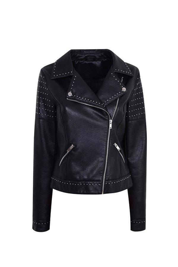 8e1e900244d13 ropa mujer look urbano otoño invierno 2018 dorothyperkins 60€. Versión low  cost