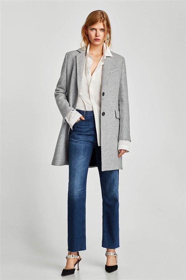 b86f8daa353e94 Te gusta la moda cómoda, actual y libre, que se adapte a tu estilo y no al  revés. Descubre las mejores prendas urbanas y chic para este otoño-invierno.