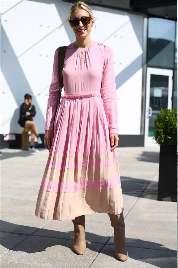 Descubre la ropa de mujer que se lleva este oto o invierno for Que se lleva este otono 2017