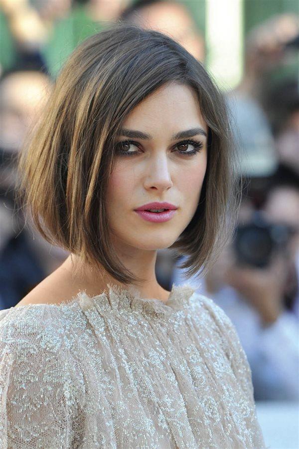 Imagen perfecta peinados pelo bob Imagen de cortes de pelo estilo - Los mejores peinados y cortes para pelo fino