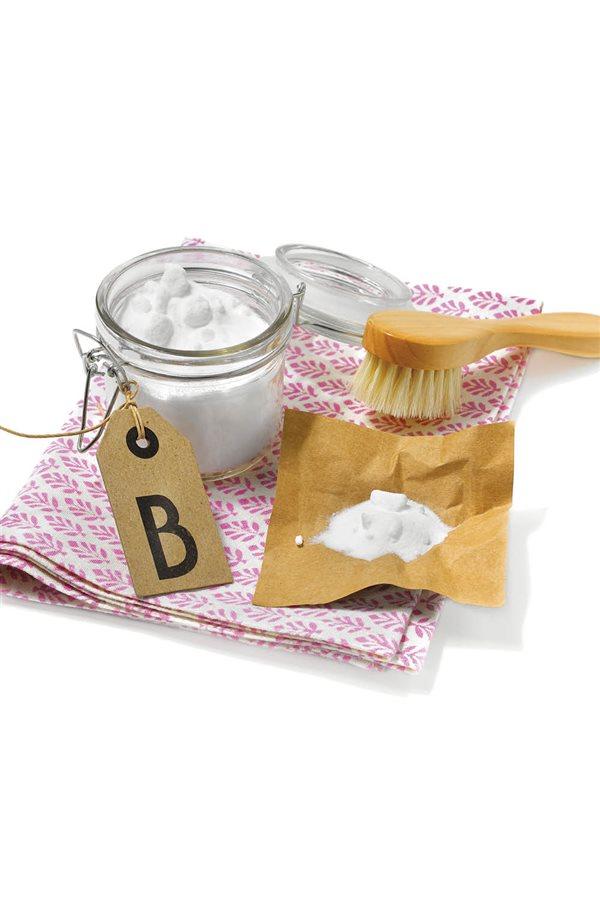 Los mejores productos de limpieza caseros - Productos de limpieza caseros ...