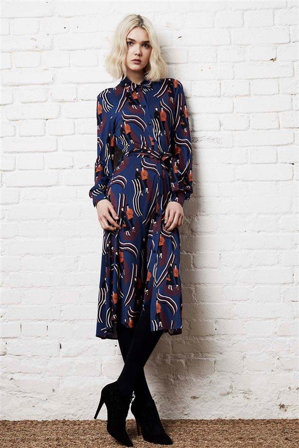 4ec4fda8d 20 vestidos para llevar siempre este otoño invierno 2018