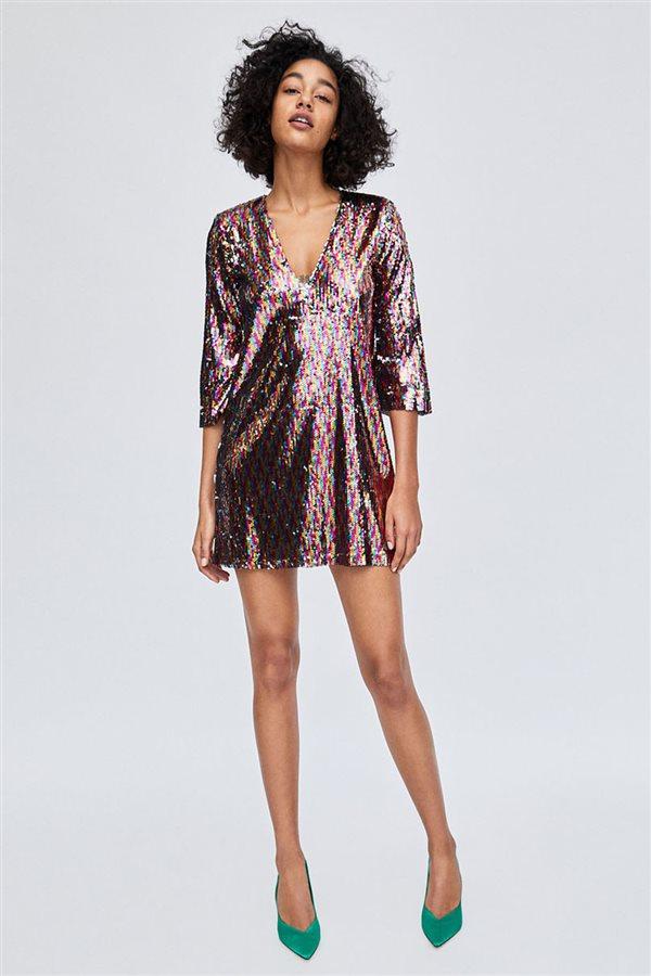 Botines para vestidos cortos elegantes