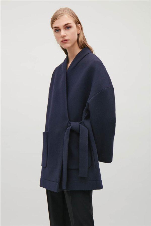 Cómo llevar el estilo minimal en tus looks de otoño invierno 2018 f253a7ec003c