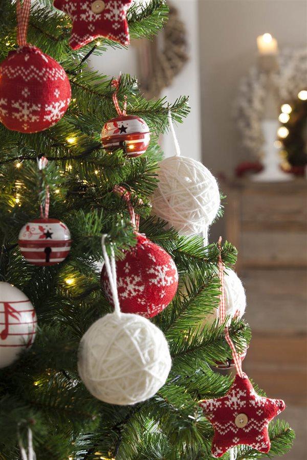 Trucos e ideas para decorar la casa para navidad for Adornos navidad en casa