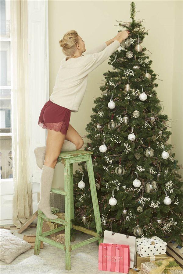 Decorar La Casa En Navidad Con Poco Dinero.Trucos E Ideas Para Decorar La Casa Para Navidad
