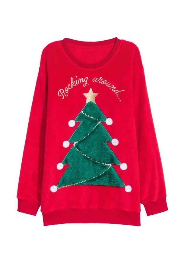 regalos baratos menos 25 euros navidad jersey H M. Regala Navidad eda16192ea0