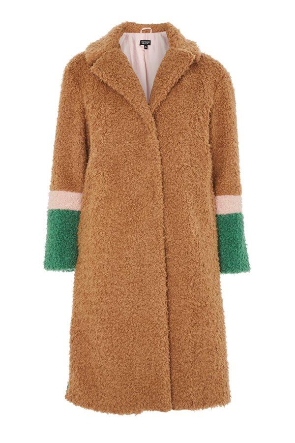 e54224c39b4e0 abrigos con color para desatacar en invierno 2017 2018