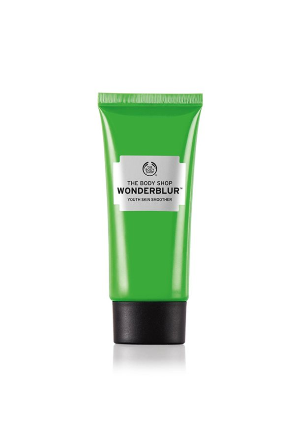 "nuevo photoshop the body shop. Cremas con ""efecto photoshop"""