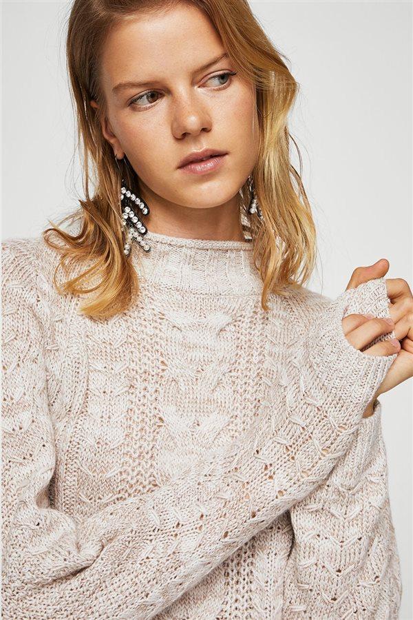 Rebajas 2018  Los mejores jerséis de Zara 183f24c221b0