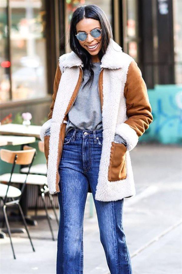 269acd5dd5 Cómo vestir bien en invierno 2018  ideas infalibles
