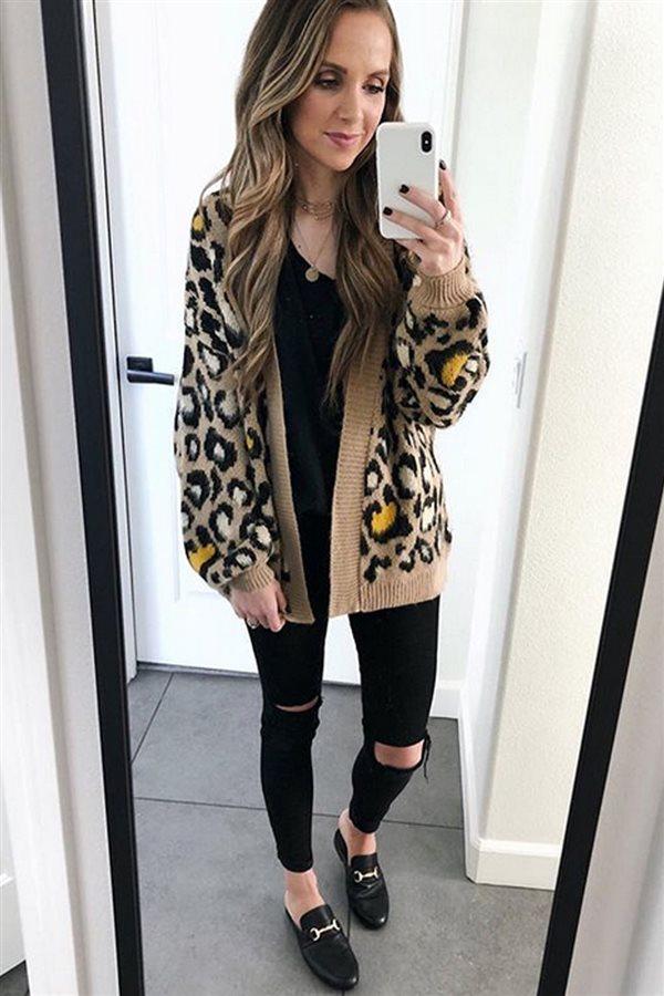 f66880b6ee Cómo vestir bien en invierno 2018  ideas infalibles