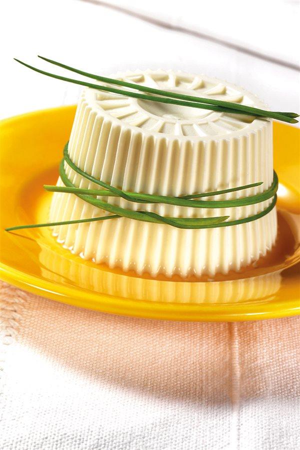 Engorda el queso fresco de burgos