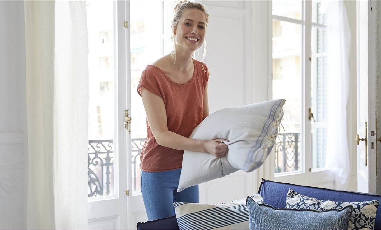 8 trucos para ordenar tu casa en menos de 5 minutos - Ideas en 5 minutos limpieza ...