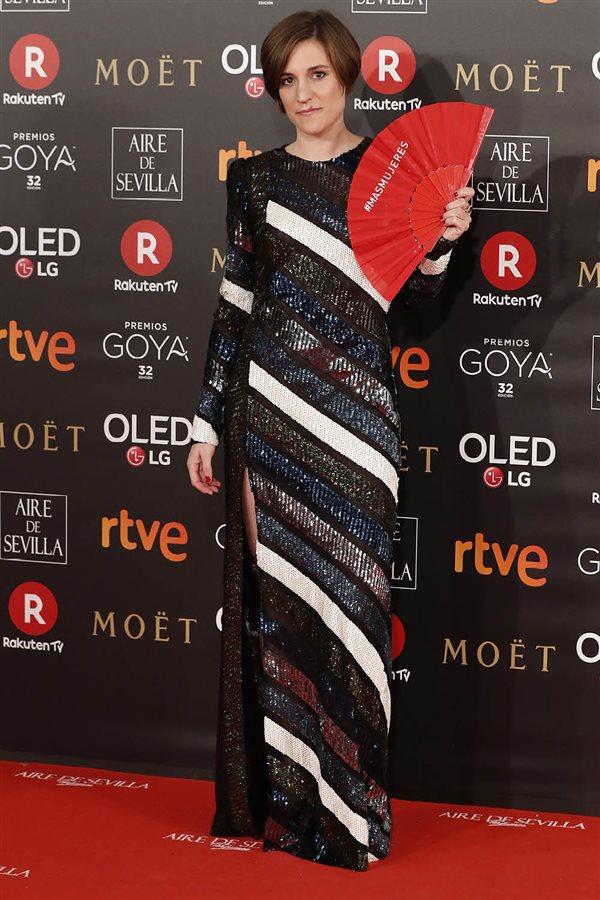 Goya Aciertos De La 2018Errores Alfombra Premios Y Roja QrhtsdC