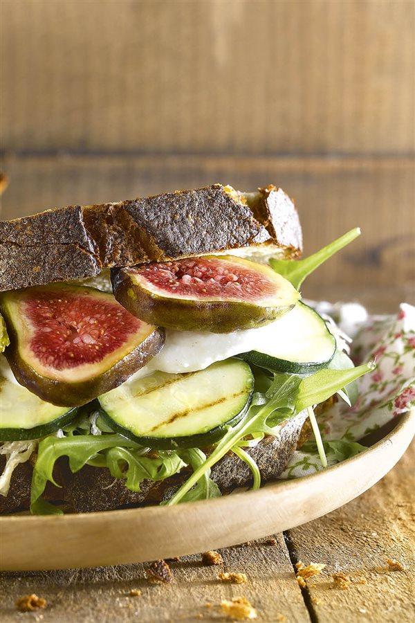 Desayunos saludables 22 ideas sanas f ciles y deliciosas - Fruta en la oficina ...